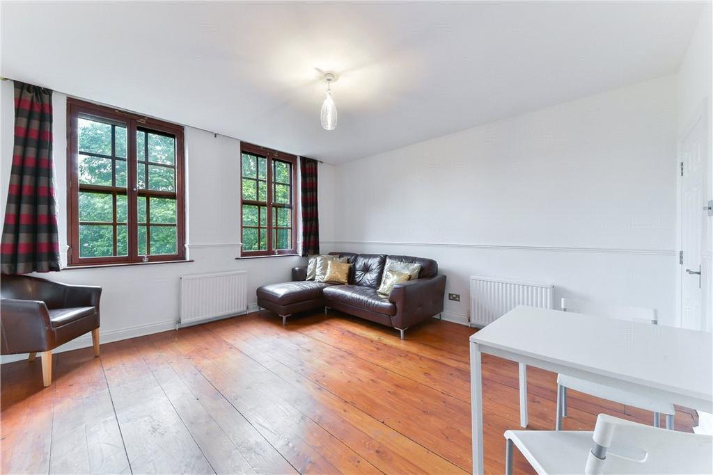 2 Bedrooms Flat for sale in Tower Bridge Buildings, Mill Street, London, SE1