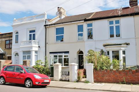 3 bedroom terraced house for sale - Duncan Road, Southsea