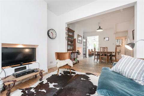 4 bedroom terraced house to rent - Galton Street, London, W10