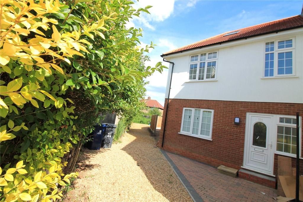 4 Bedrooms End Of Terrace House for sale in St Ursula Road, Southall, UB1