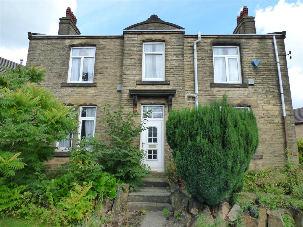3 Bedrooms Detached House for sale in Bradford Road, Gomersal, BD19