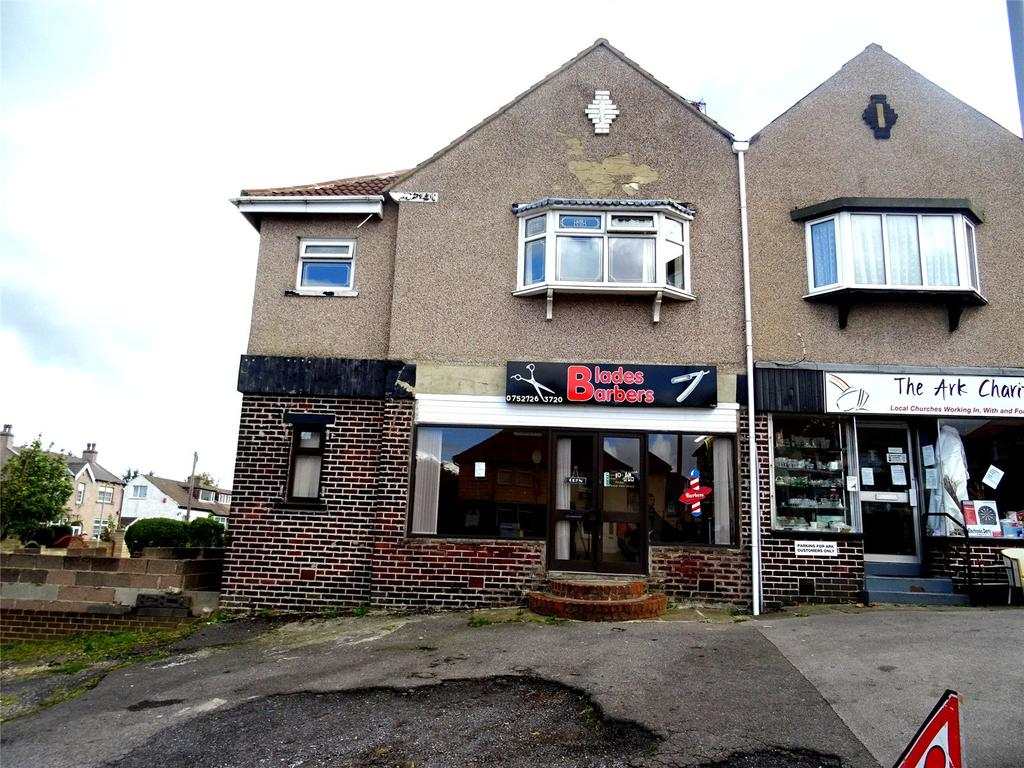 4 Bedrooms Semi Detached House for sale in Heights Lane, Bradford, West Yorkshire, BD9