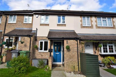 2 bedroom terraced house to rent - Horseshoe Crescent, Burghfield Common, Reading, Berkshire, RG7