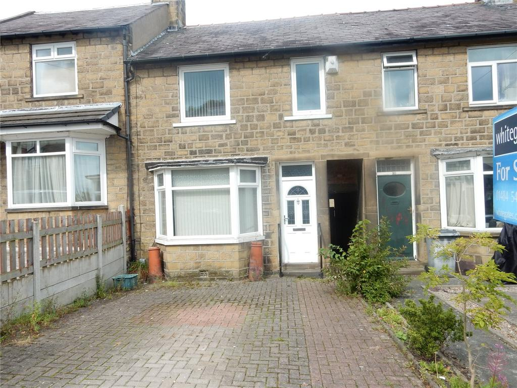 3 Bedrooms Terraced House for sale in Malvern Rise, Newsome, Huddersfield, HD4