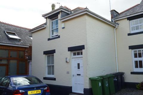 2 bedroom house to rent - The Old Cooperage, Sivell Place, Exeter, EX2