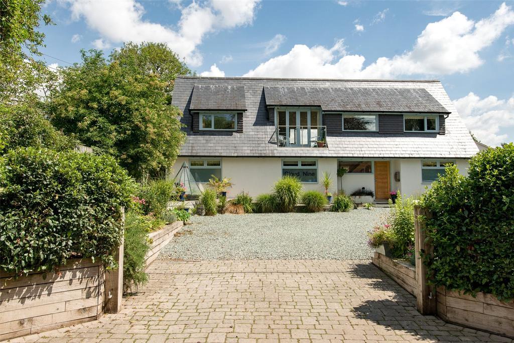 3 Bedrooms Detached House for sale in Tarrant Launceston, Blandford Forum, Dorset, DT11