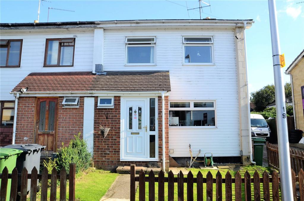 3 Bedrooms End Of Terrace House for sale in Meadow Way, Theale, Reading, Berkshire, RG7