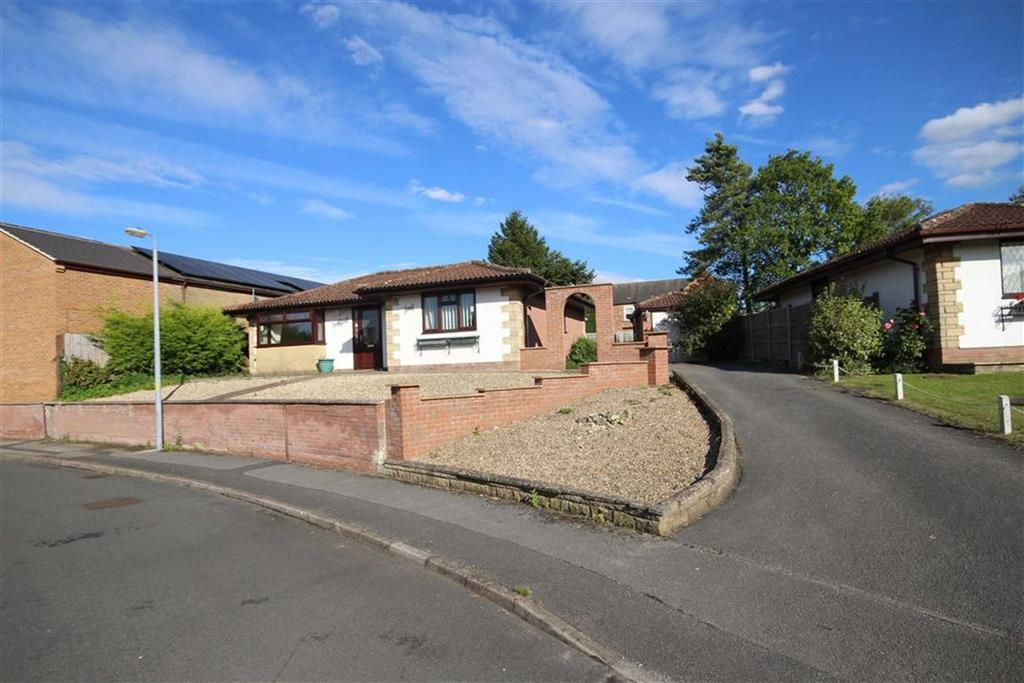 2 Bedrooms Detached Bungalow for sale in Villa Close, Branston, Lincoln, Lincolnshire