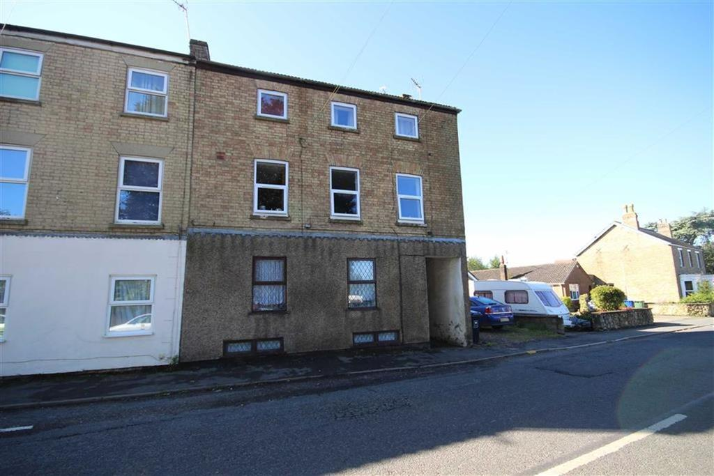 1 Bedroom Flat for sale in Station Road, Bardney, Lincoln, Lincolnshire