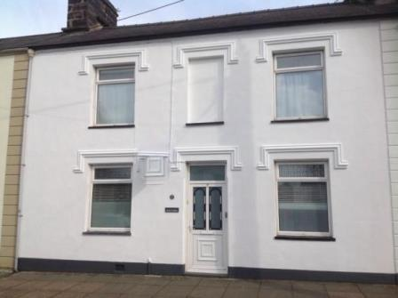 3 Bedrooms Terraced House for sale in Snowdon Street, Porthmadog LL49