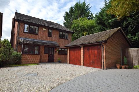 4 bedroom detached house to rent - Tanners Close, Burghfield Common, Berkshire, RG7