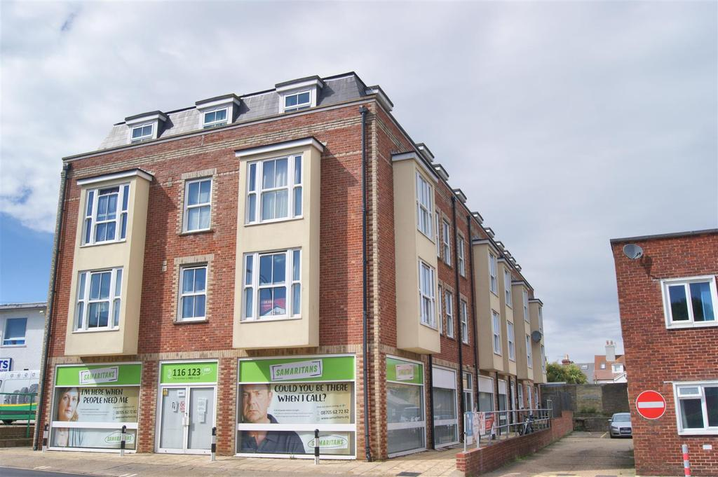 2 Bedrooms Apartment Flat for sale in South Street, Newport