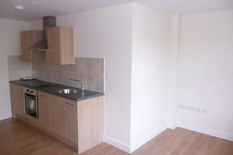 1 bedroom apartment to rent - TwoSixThirty, Sunbridge Rd, Bradford, BD1