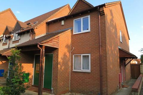 1 bedroom apartment to rent - Teal Close, Bradley Stoke, Bristol, BS32
