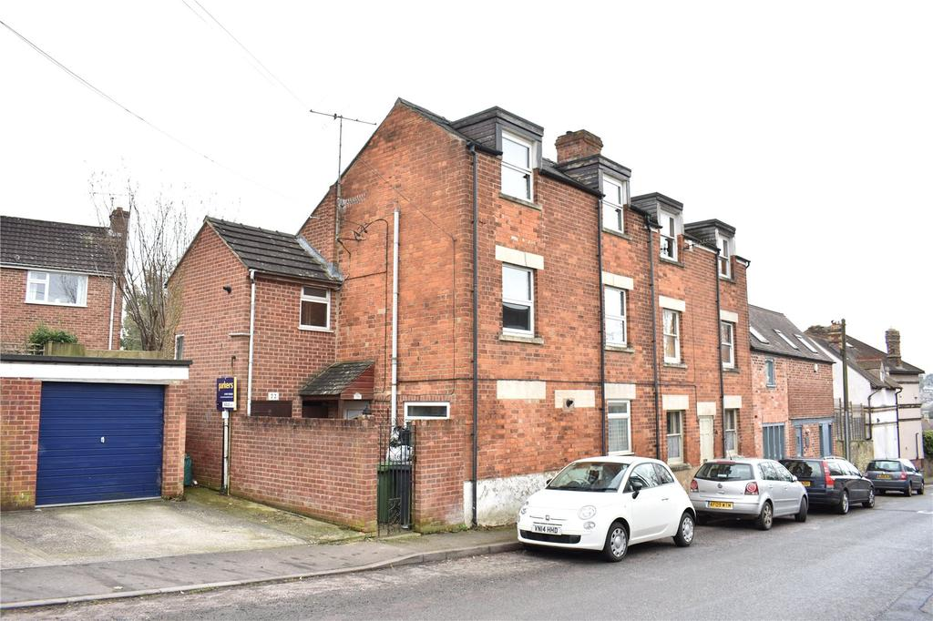2 Bedrooms Apartment Flat for sale in Folly Lane, Stroud, Gloucestershire, GL5