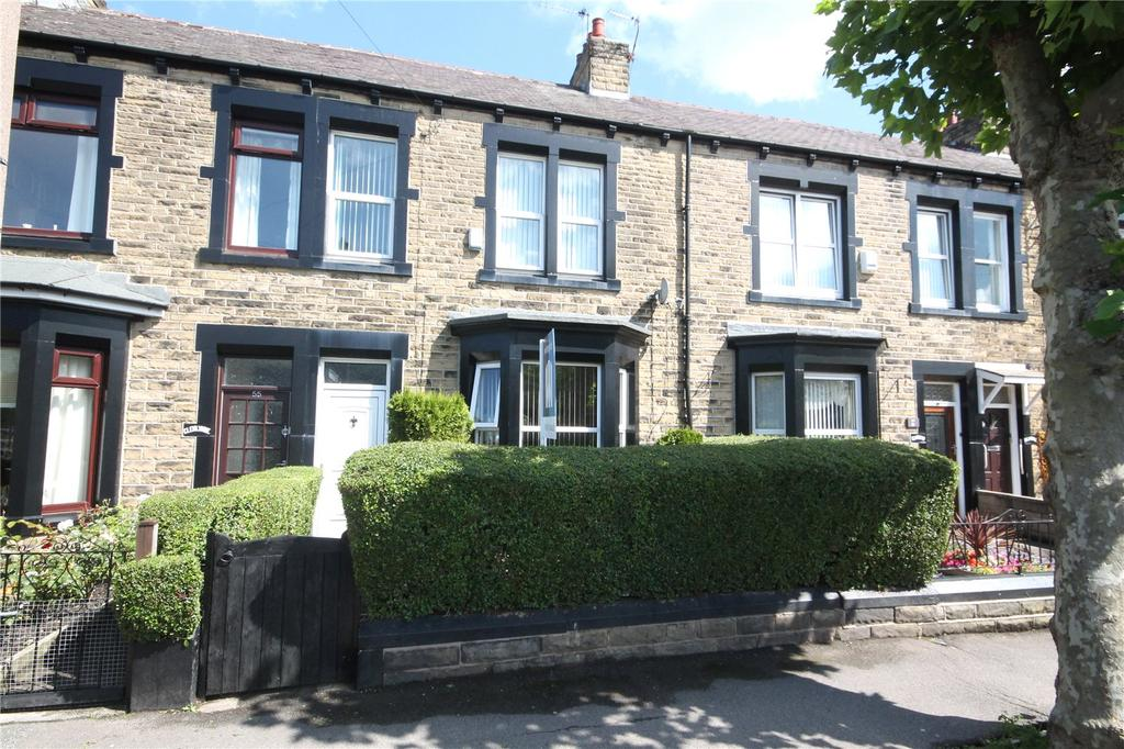 3 Bedrooms Terraced House for sale in Shaw Street, Barnsley, S70