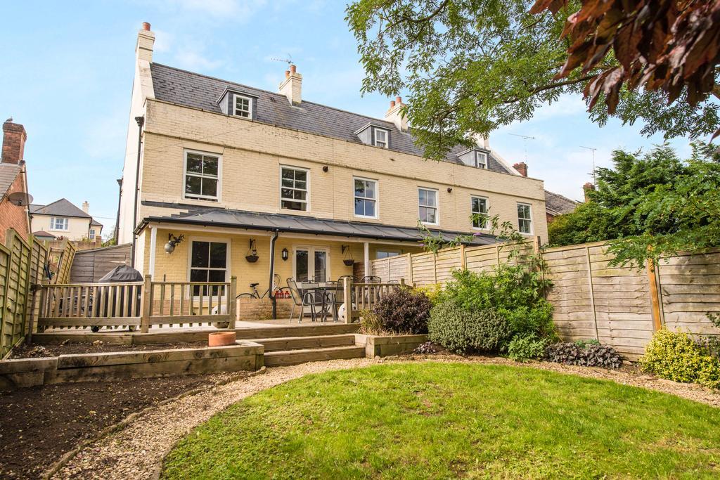 4 Bedrooms House for sale in Castleton Court, Sherborne