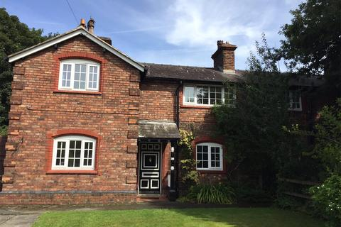 2 bedroom semi-detached house to rent - Knowsley Lane, Knowsley, Prescot, Merseyside, L34