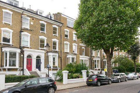 5 bedroom terraced house to rent - Steeles Road, Belsize Park, London, NW3