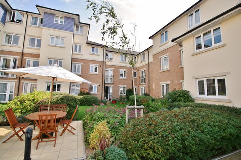 1 bedroom retirement property for sale - Summerson Lodge, Alverstone Road, Southsea