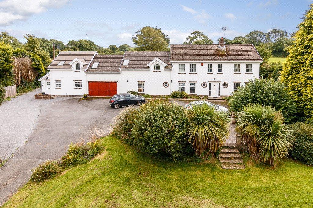 9 Bedrooms Unique Property for sale in Cosheston, Nr Pembroke, Pembrokeshire, SA72
