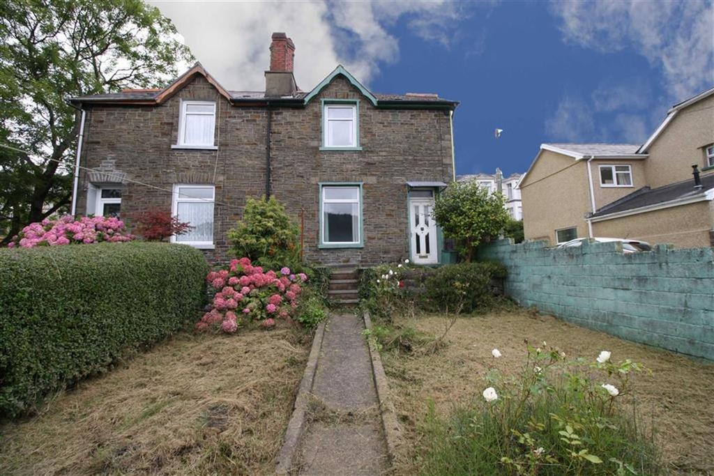 3 Bedrooms Semi Detached House for sale in Allen Street, Mountain Ash, Mid Glamorgan