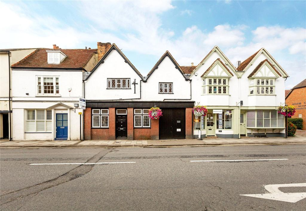 3 Bedrooms Unique Property for sale in Bell Street, Henley-on-Thames, Oxfordshire, RG9