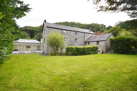 5 bedroom country house for sale - Bronwydd Arms, Carmarthen