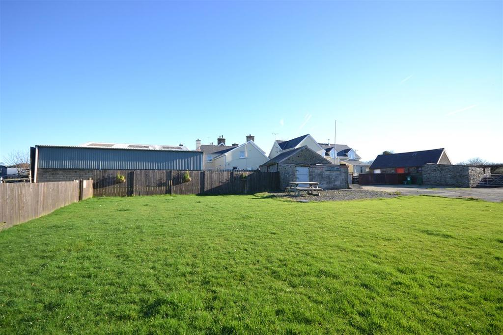 12 Bedrooms Land Commercial for sale in Llangrannog, Llandysul