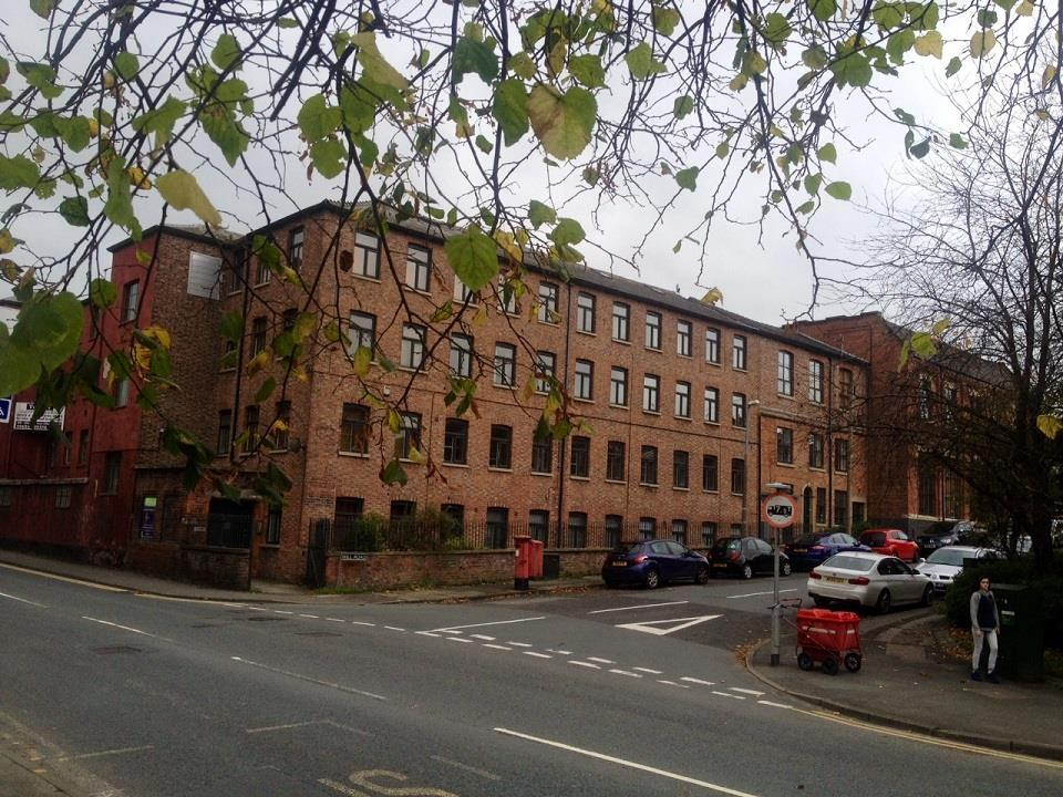 1 Bedroom Apartment Flat for sale in Mill Road, Macclesfield