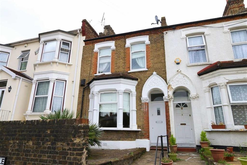 3 Bedrooms End Of Terrace House for sale in Riverdale Road, Plumstead, London, SE18