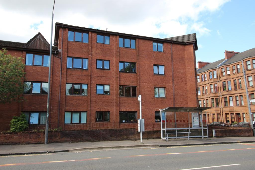 1 Bedroom Flat for sale in 1/1 1 Bouverie Street, Glasgow, G14 0PD