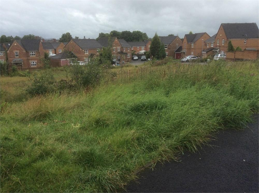 Land Commercial for sale in Land at Wareham Close, Accrington, Lancashire