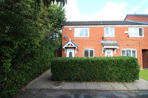 2 bedroom terraced house to rent - Winchester Drive, Muxton, Telford, Shropshire, TF2