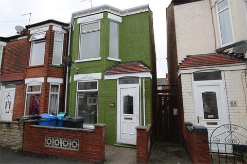 2 bedroom end of terrace house to rent - Hereford Street, HULL, East Riding of Yorkshire