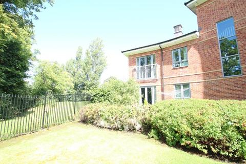2 bedroom flat for sale - MUSGRAVE HOUSE, ST. JOHNS WALK, YO31 7SF