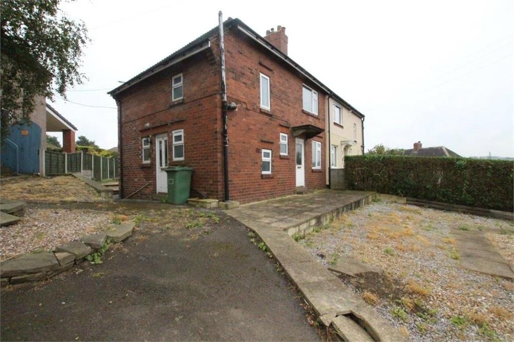 3 Bedrooms Semi Detached House for sale in Shirley Avenue, Birstall, Batley, West Yorkshire