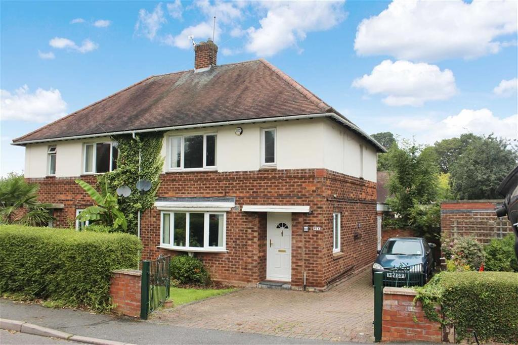 3 Bedrooms Semi Detached House for sale in England Crescent, Leamington Spa, CV31
