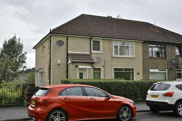 3 Bedrooms Flat for sale in 75 Langton Crescent, Pollok, Glasgow, G53 5LW