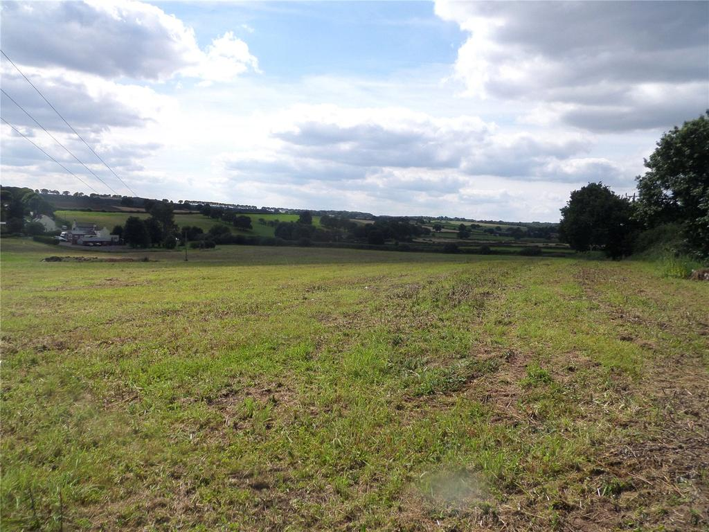Land Commercial for sale in Blidworth, Mansfield