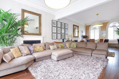 5 bedroom detached house for sale - Selborne Road Hove East Sussex BN3