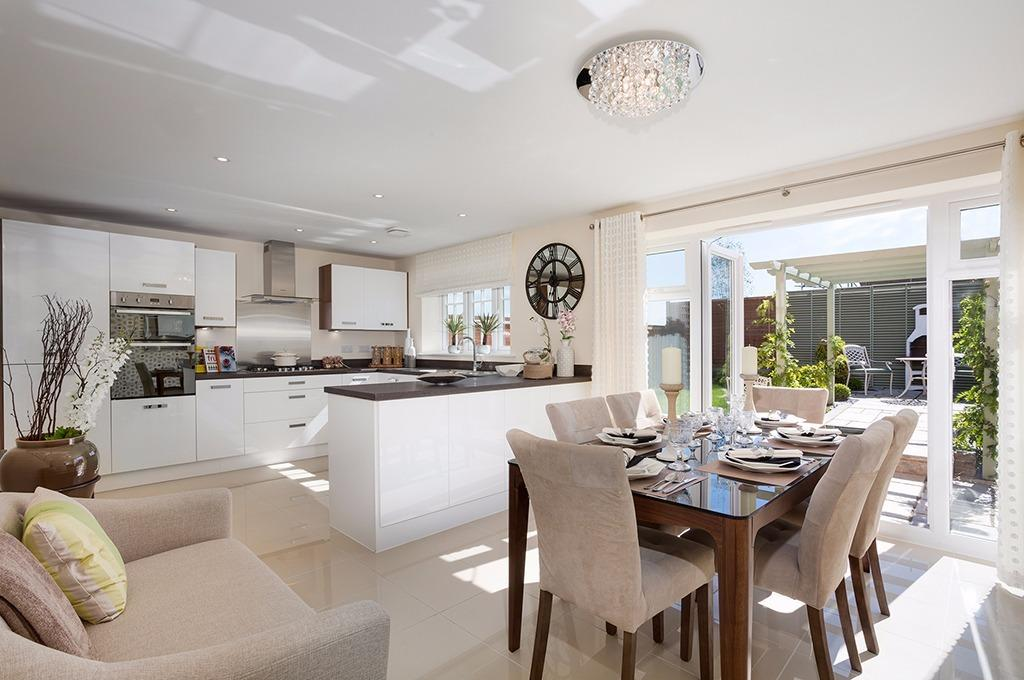 4 Bedrooms Detached House for sale in The Canterbury, Chalkers Lane Hurstpierpoint BN6