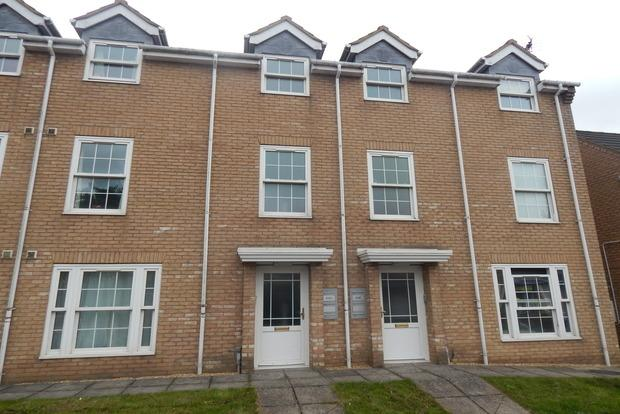 1 Bedroom Flat for sale in 64D Huntingdon Road, Chatteris, PE16