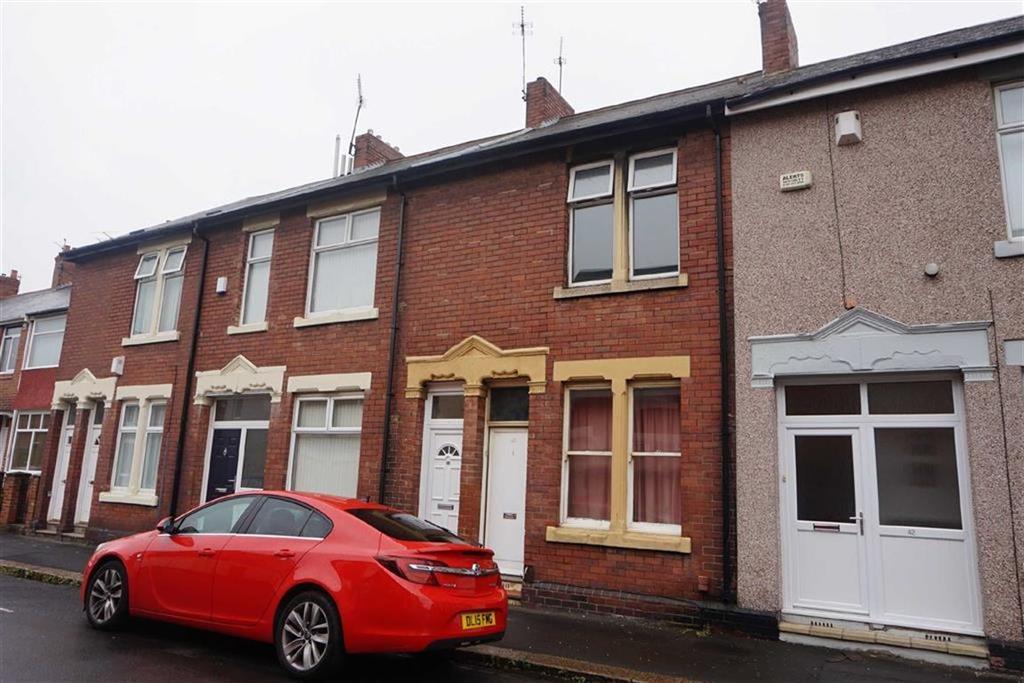 1 Bedroom Apartment Flat for sale in Coronation Street, Wallsend, Tyne Wear, NE28