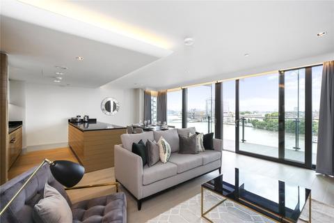 2 bedroom flat to rent - Merano, 30 Albert Embankment, London, SE1