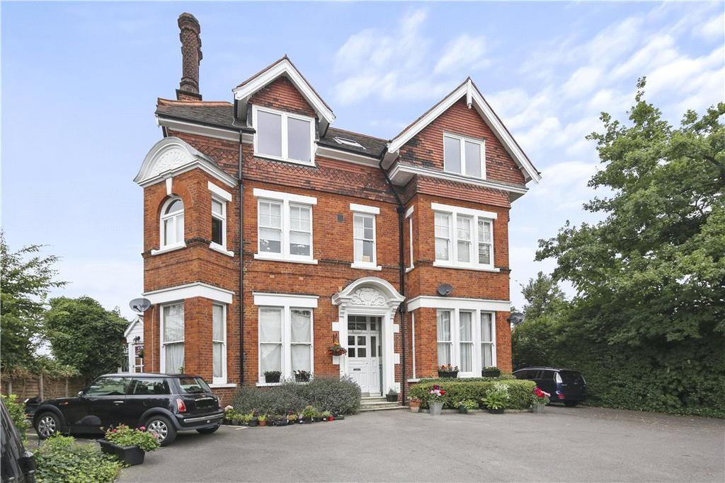 2 Bedrooms Flat for sale in Christchurch Avenue, Queen's Park, London, NW6