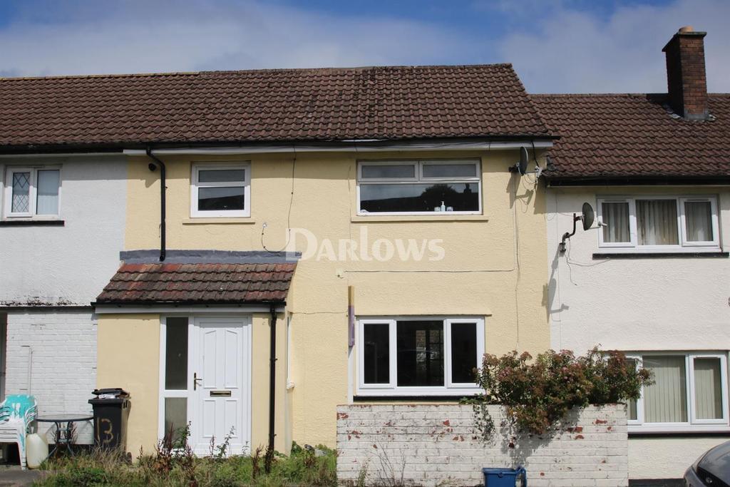 3 Bedrooms Terraced House for sale in Heol Llwyn Gollen Merthyr Tydfil.