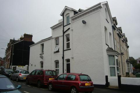 1 bedroom flat to rent - Springfield Road, Exeter, Devon, EX4