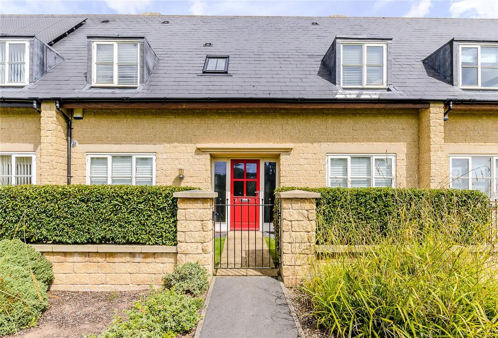 4 Bedrooms Mews House for sale in Widmerpool Park, Keyworth Road, Widmerpool, Nottingham, NG12
