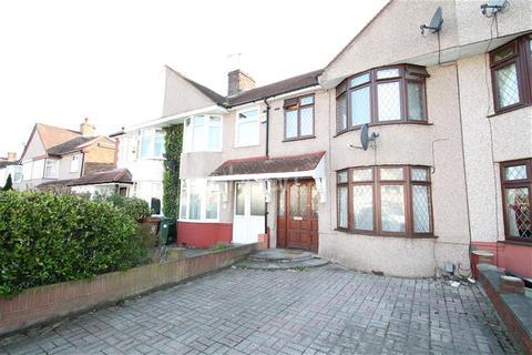 3 bedroom terraced house to rent - Ramillies Road, DA15